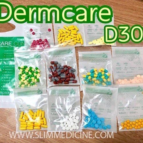 Original Derm Care Pills Bangkok Pills