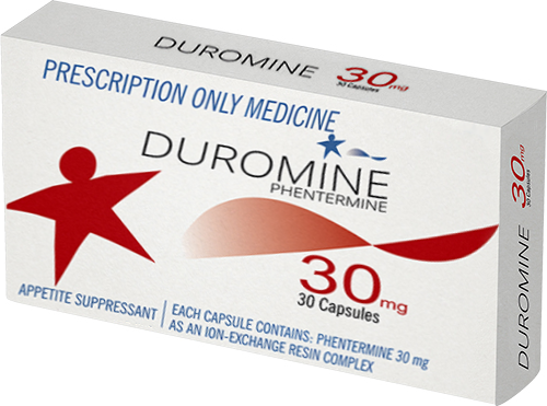 duromine 30 mg