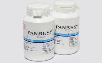 panbesy dose