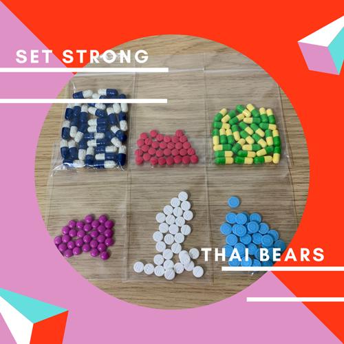 strong bangkok pills