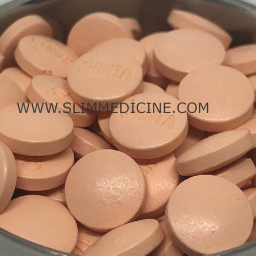 Laxative pills
