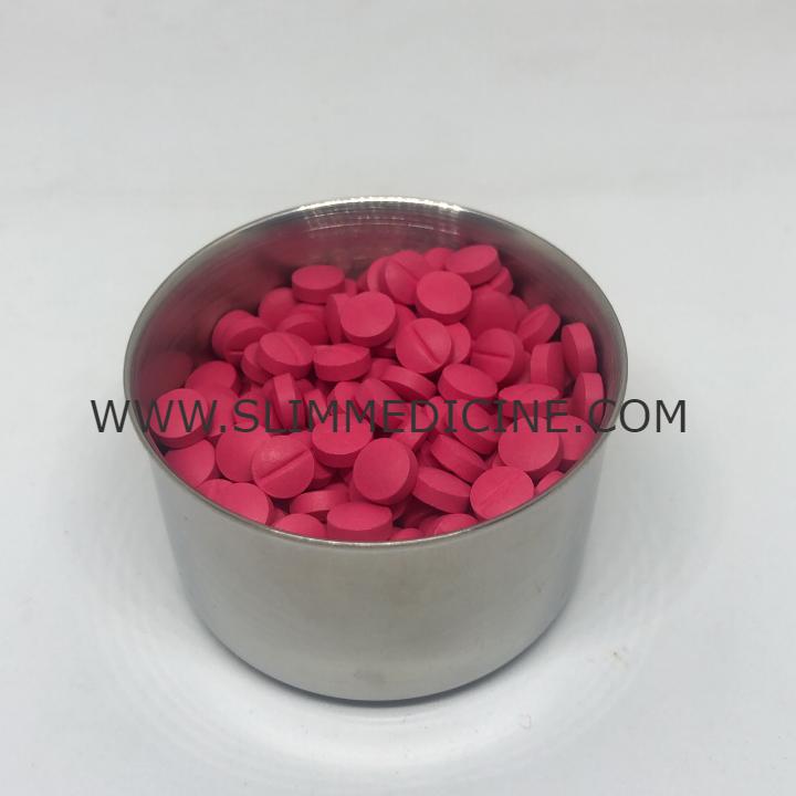 Reduce palpitation pills