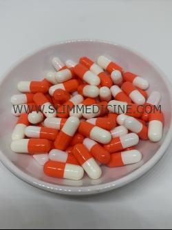 Appetite suppressant pills