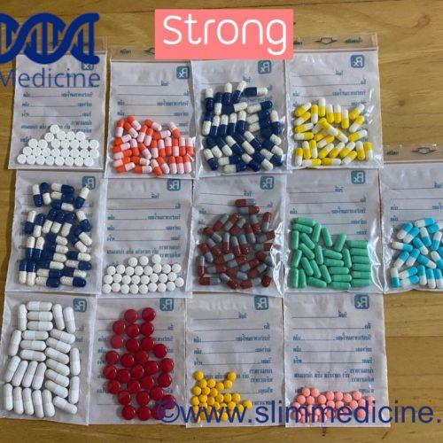 Best slimming pills