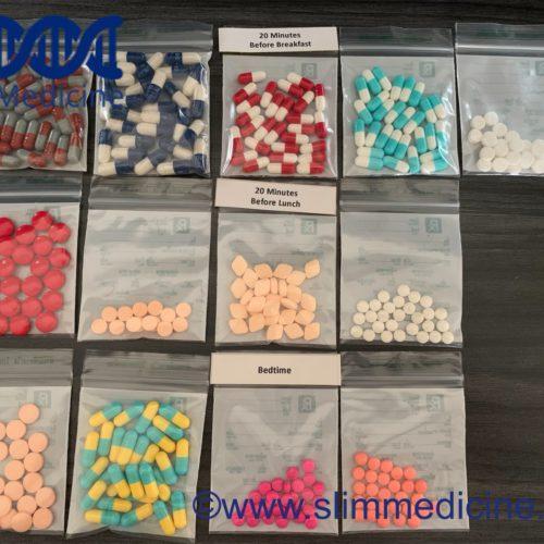 Bangkok pills take 13