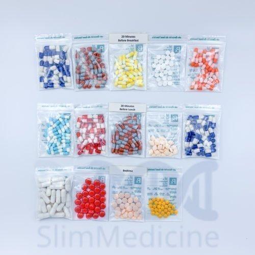 Thailand slimming pills super strong